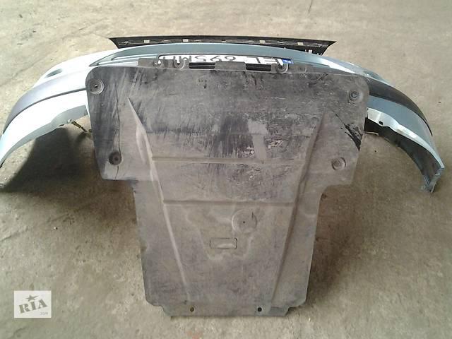 купить бу Б/у Защита под двигатель Renault Kangoo Рено Канго Кенго 1,5 DCI в Луцке