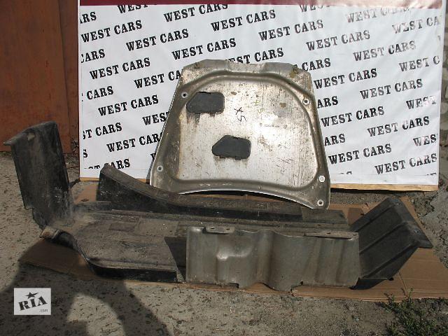 бу Б/у защита шасси для легкового авто BMW X5 2002 в Луцке
