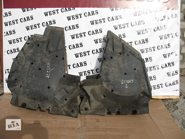 купить бу Б/у защита шасси для легкового авто Subaru Outback 2006 в Луцке