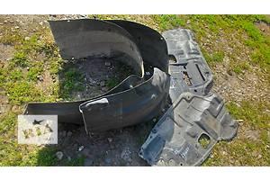 б/у Защита под двигатель Toyota Camry