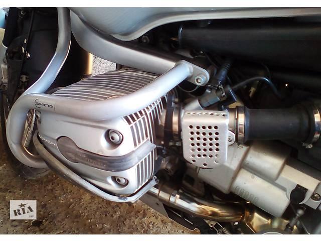 купить бу Б/у защитные дуги для мотоцикла BMW GS в Кропивницком (Кировограде)
