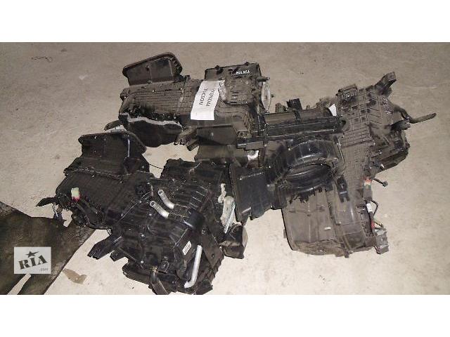 продам Б/у заслонки печки для легкового авто Hyundai Tucson 2007 бу в Коломые