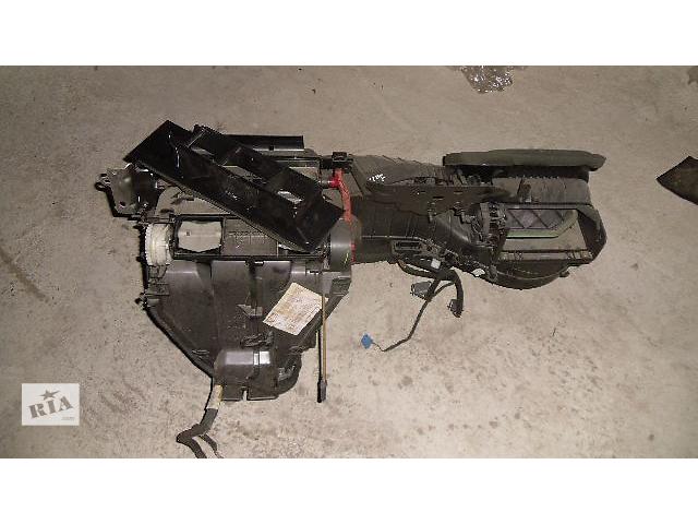 купить бу Б/у заслонки печки для легкового авто Volkswagen Jetta 1.9 2008 в Коломые