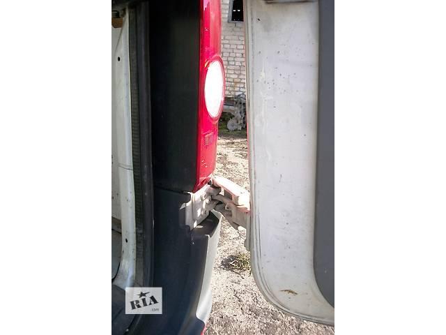 продам Б/у Завіси 180град. петля двери для Volkswagen Crafter Фольксваген Крафтер 2.5 TDI 2006-2010 бу в Луцке