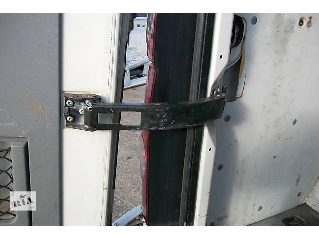продам Б/у Завіси 180град. петля двери для Volkswagen Crafter Фольксваген Крафтер 2.5 TDI 2006-2010 бу в Рожище