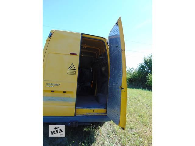 продам Б/у завіси петля двери Форд Транзит Ford Transit с 2006г. бу в Ровно