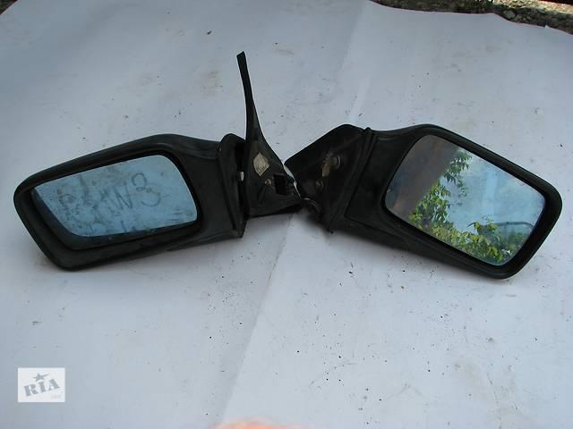 купить бу Б/у зеркала заднего вида боковые BMW 3 в Броварах