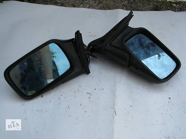 купить бу Б/у зеркала заднего вида боковые BMW 7 1985 в Броварах