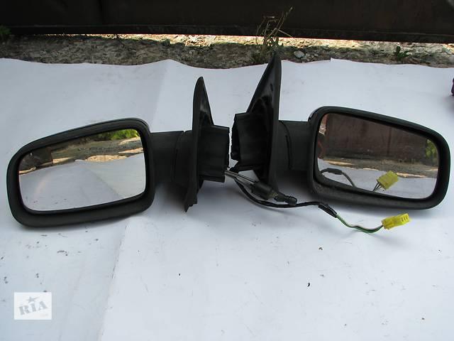 Б/у зеркала заднего вида боковые Citroen ZX- объявление о продаже  в Броварах