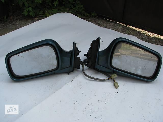 продам Б/у зеркала заднего вида боковые Honda Prelude 1993 бу в Броварах
