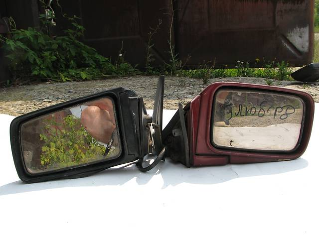 купить бу Б/у зеркало R Nissan Bluebird в Броварах