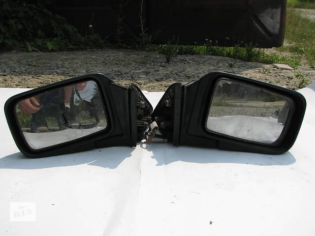 продам Б/у зеркала заднего вида боковые Nissan Sunny N13 бу в Броварах