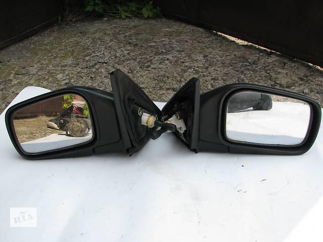 Б/у зеркало заднего вида боковое R Nissan Sunny N14, ICHIKOH 8211- объявление о продаже  в Броварах
