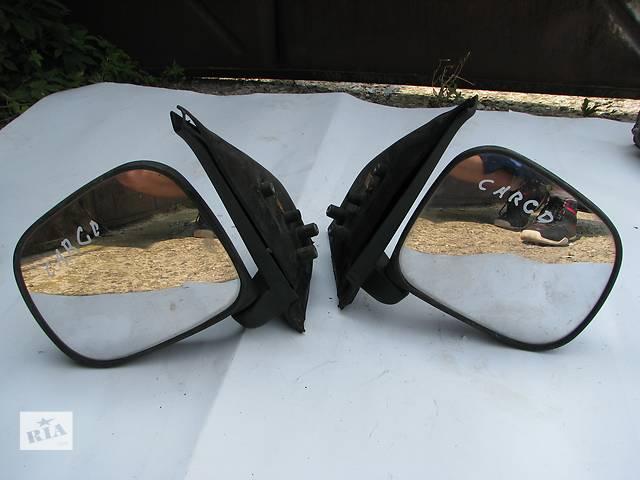 продам Б/у зеркала заднего вида боковые Nissan Vanette грузовой бу в Броварах