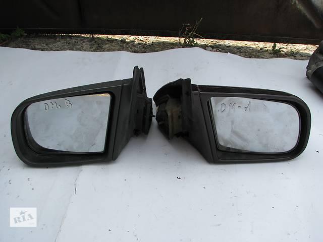 купить бу Б/у зеркала заднего вида боковые Opel Omega A в Броварах