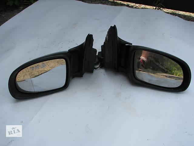 бу Б/у зеркала заднего вида боковые Opel Omega B в Броварах
