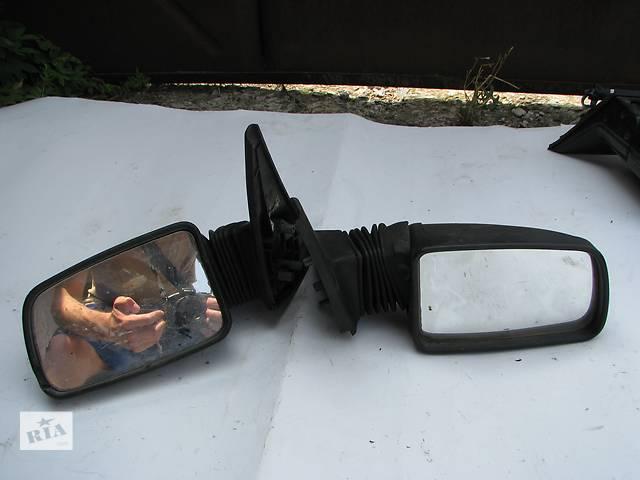 бу Б/у зеркала заднего вида боковые Peugeot 205/309, BRITAX 12003020/12003030 в Броварах