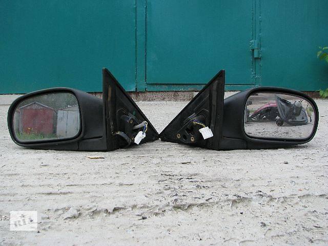 купить бу Б/у зеркала заднего вида боковые Suzuki Baleno в Броварах