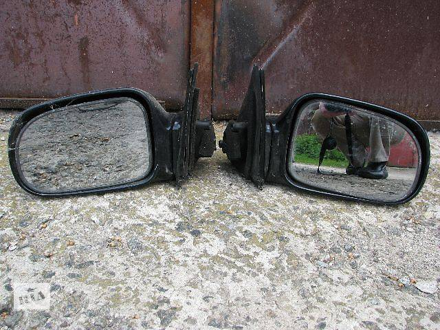 продам Б/у зеркала заднего вида боковые Suzuki Swift хэтчбек 1990-2003 бу в Броварах