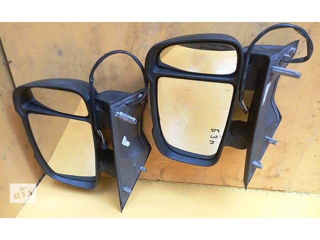 купить бу Б/у зеркало для Citroen JumperIII Ситроен Сітроен Джампер 2,2 c 2006- в Ровно