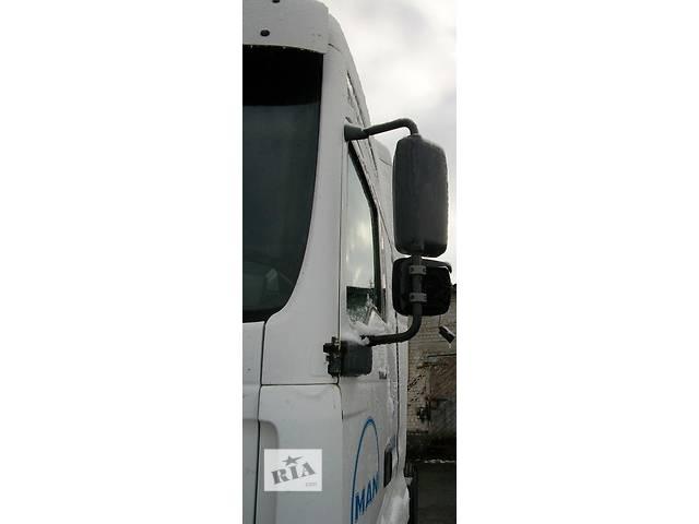 бу Б/у зеркало для грузовика МАН MAN TGA 18 480 Evro3 2003 TGA в Рожище