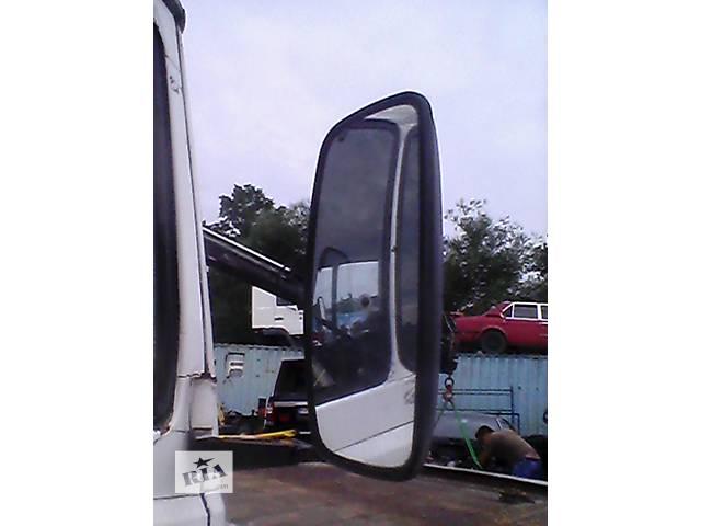 бу Б/у зеркало для грузовика Mercedes 814 в Ивано-Франковске