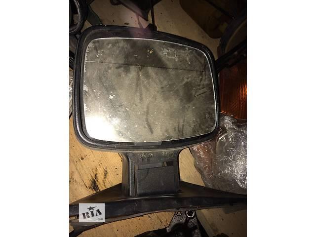 Б/у зеркало для грузовика Mercedes Vito- объявление о продаже  в Яворове (Львовской обл.)