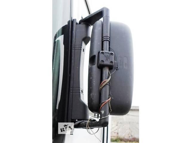 продам Б/у зеркало для грузовика Renault Magnum DXI Рено Магнум 440 2005г Evro3 бу в Рожище
