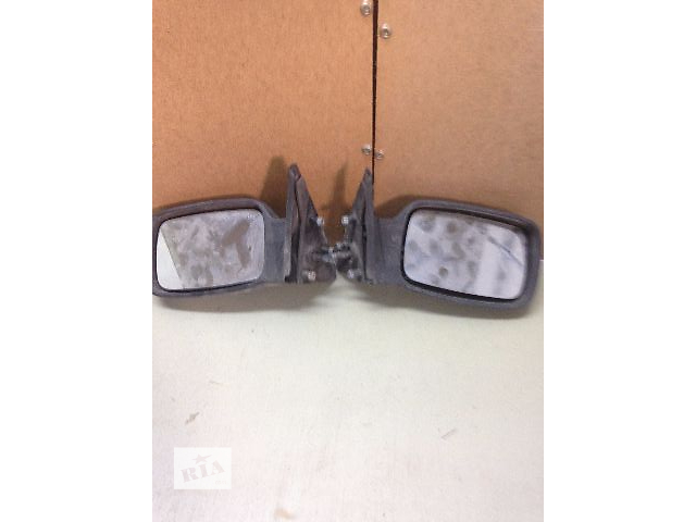 купить бу Б/у зеркало для хэтчбека Ford Escort 1988 в Владимир-Волынском
