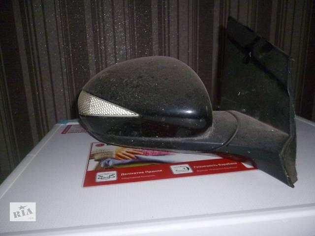 продам Б/у зеркало для хэтчбека Honda Civic Hatchback бу в Хмельницком