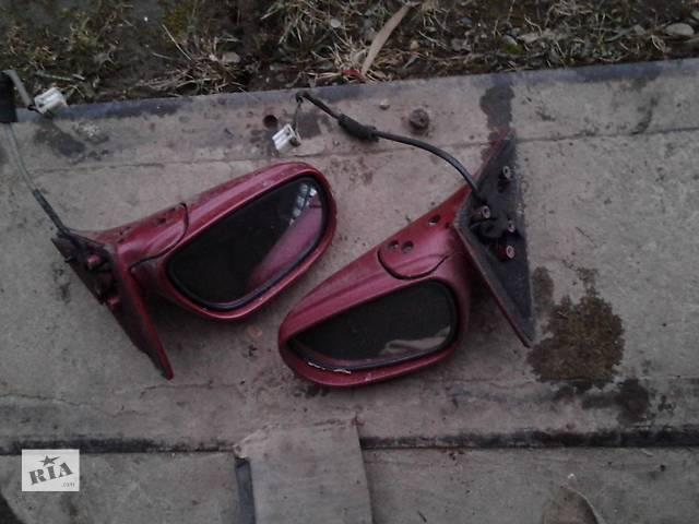 бу Б/у зеркало для хэтчбека Mazda 626 в Косове (Ивано-Франковской обл.)