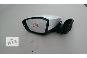 б/у Зеркала Skoda Octavia A7