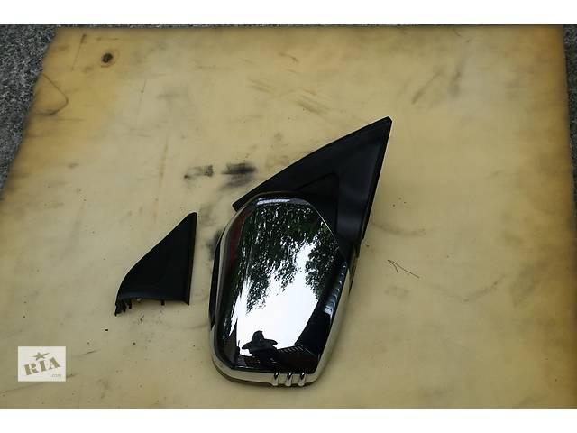 купить бу Б/у зеркало для кроссовера Mitsubishi L 200 в Ровно