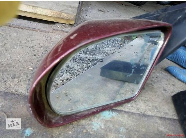 купить бу Б/у зеркало для купе Plymouth Laser 1992 mitsubishi eclipse в Броварах