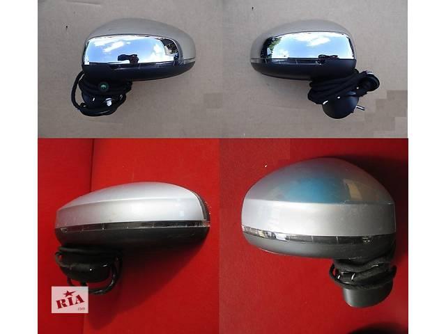 бу Б/у зеркало для легкового авто Audi A1 в Львове