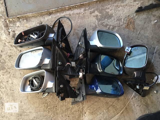 бу Б/у зеркало для легкового авто Audi A6 в Киеве
