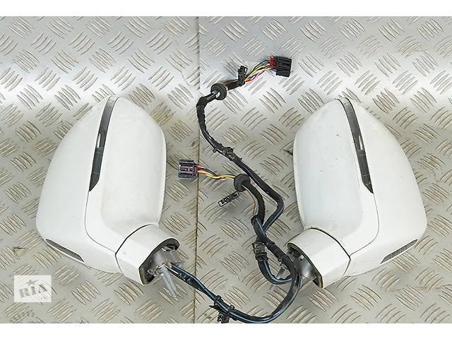 бу Б/у зеркало для легкового авто Audi A7 в Львове