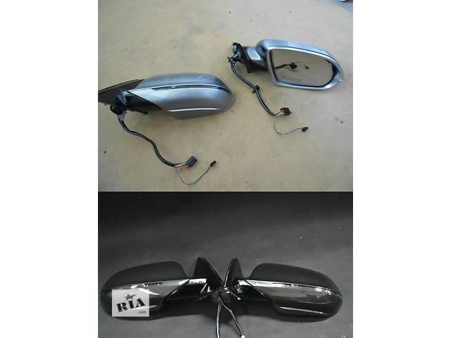 продам Б/у зеркало для легкового авто Audi A8 d4 бу в Львове
