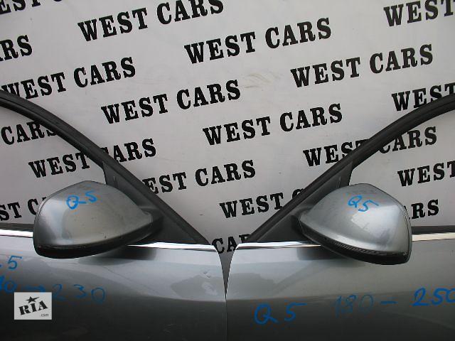 бу Б/у зеркало для легкового авто Audi Q5 в Луцке