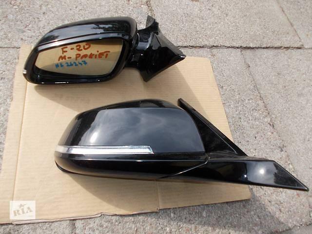 бу Б/у зеркало для легкового авто BMW 2 Series F22 F23 в Львове