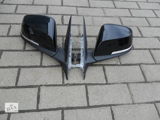 Б/у зеркало для легкового авто BMW 3 Series F30 F31- объявление о продаже  в Львове