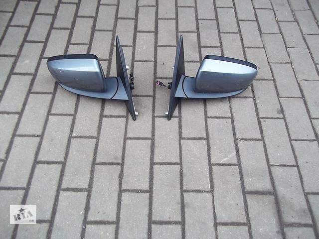 продам Б/у зеркало для легкового авто BMW X6 e71 бу в Львове