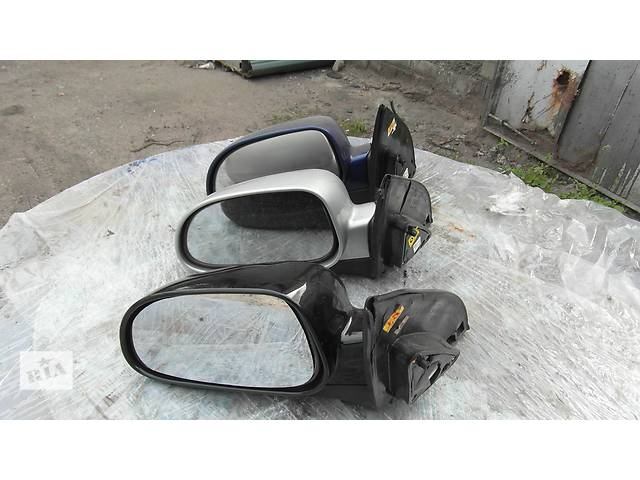 купить бу Б/у зеркало для легкового авто Chevrolet Lacetti в Киеве