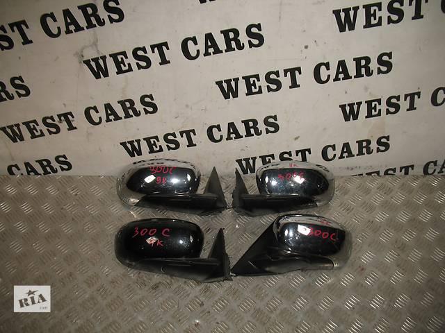купить бу Б/у зеркало для легкового авто Chrysler 300 С в Луцке