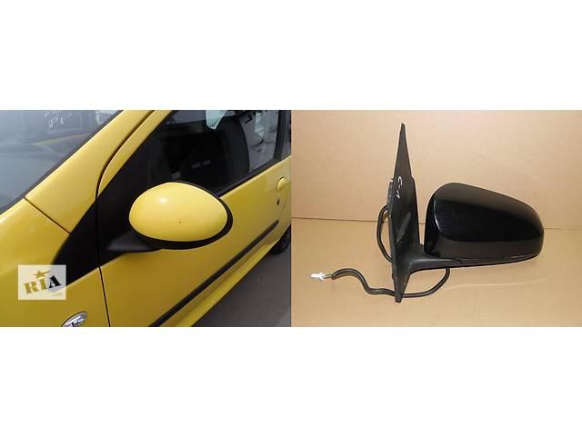 продам Б/у зеркало для легкового авто Citroen C1 бу в Львове