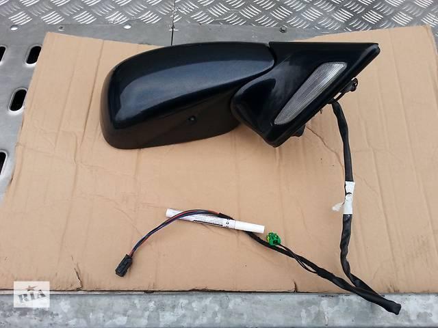 купить бу Б/у зеркало для легкового авто Citroen C8 в Львове