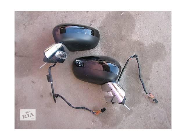 продам Б/у зеркало для легкового авто Citroen DS3 бу в Львове