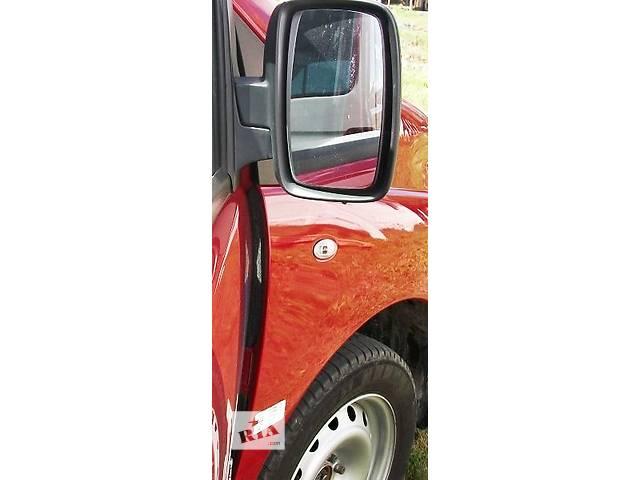купить бу Б/у зеркало для легкового авто Citroen Jumpy Джампи Скудо Експерт (3) в Ровно