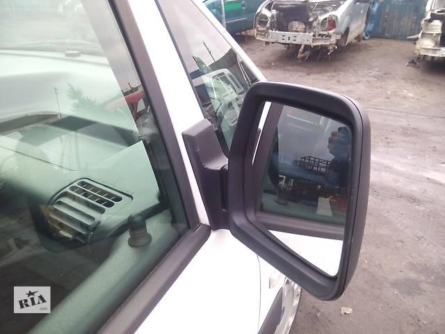 бу Б/у зеркало для легкового авто Citroen Jumpy в Радивилове