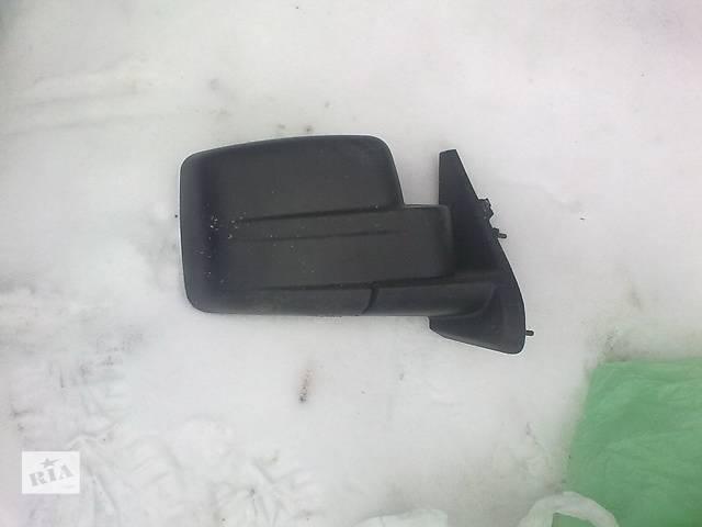 продам Б/у зеркало для легкового авто Dodge Nitro бу в Ровно